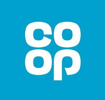 COOP UK logo