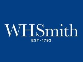 WH Smith logo